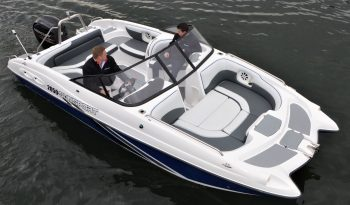 New Sunsport 2050 150HP 4 Stroke full