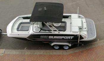 New Sunsport 2350 full