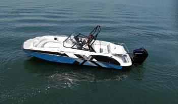Demo Sunsport 2250 Outboard full