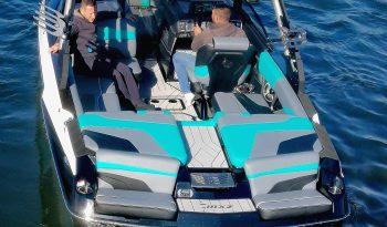 Malibu 22MXZ full