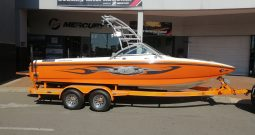 Pre-loved Imported Centurion 22ft Avalanche