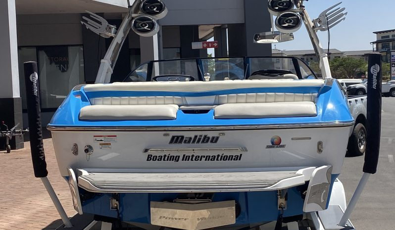 Pre-loved Imported Malibu 22 MXZ full