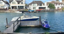 Sugar Sand Jet Boat