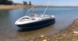 Pre-loved Sugar Sand Jet Boat