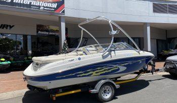 Pre-loved Sugar Sand Jet Boat full