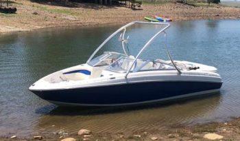Sugar Sand Jet Boat full