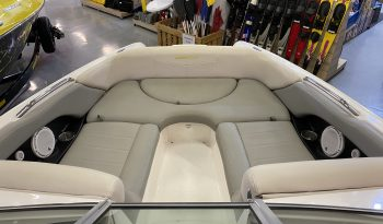 Pre-loved Imported Mastercraft X45 full