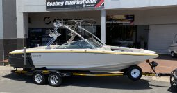 Pre-loved Imported Mastercraft X45