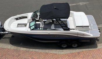 Sea Ray SPX 230 full