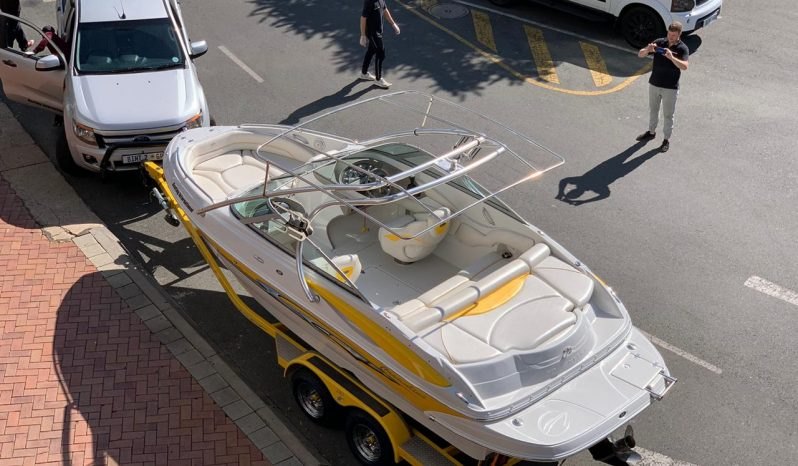 Imported Crownline 210 full
