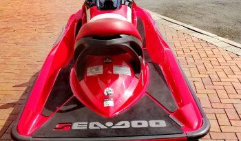 2007 Seadoo RXT 215 full
