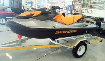 NEW 2020 SeaDoo GTI 170 SE full